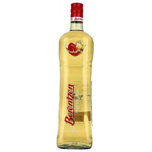Berentzen ApfelKorn Schnapps 1 Litre