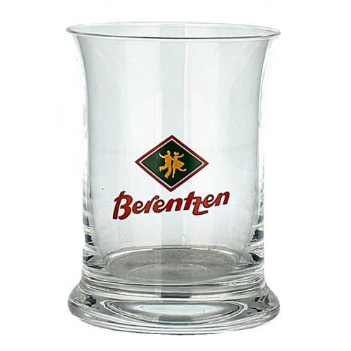 Berentzen Tumbler Glass