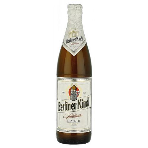 Berliner Kindl Jubilaums Pilsener