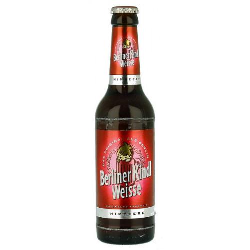 Berliner Kindl Weisse Himbeere