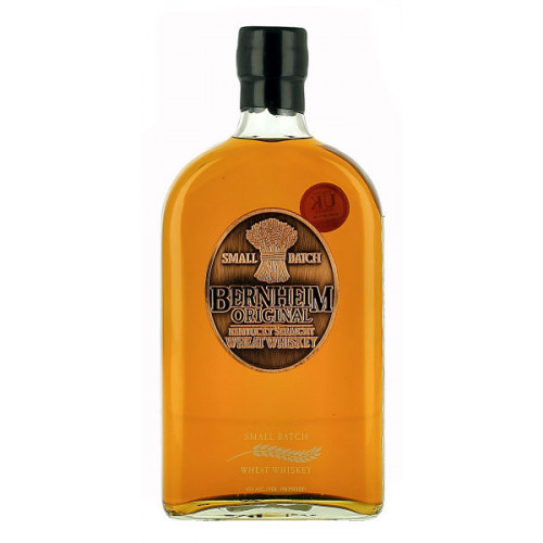 Bernheim Original Straight Wheat Whiskey