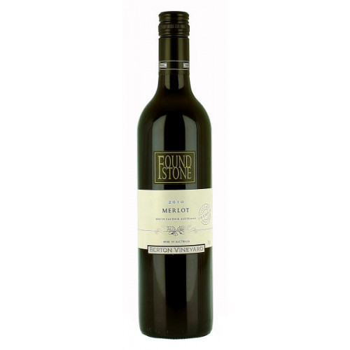 Berton Vineyards Foundstone Merlot