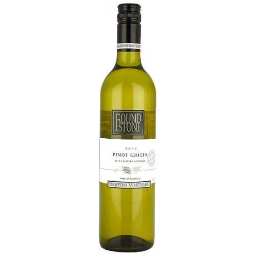 Berton Vineyards Foundstone Pinot Grigio