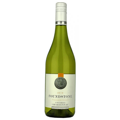 Berton Vineyards Foundstone Unoaked Chardonnay