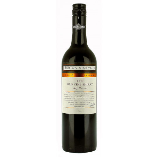 Berton Vineyards Old Vine Shiraz