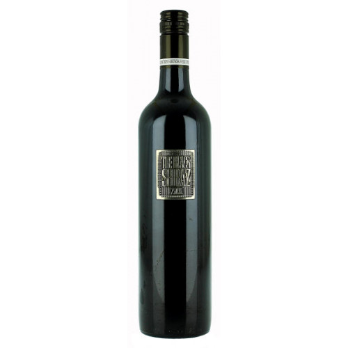 Berton Vineyards The Black shiraz