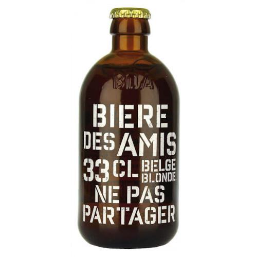Biere Des Amis