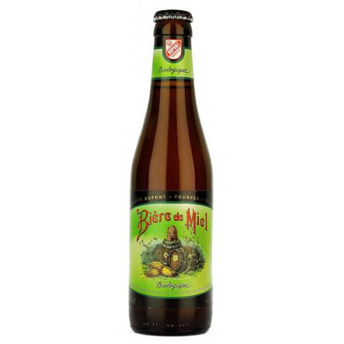 Biere du Miel Bio 250ml