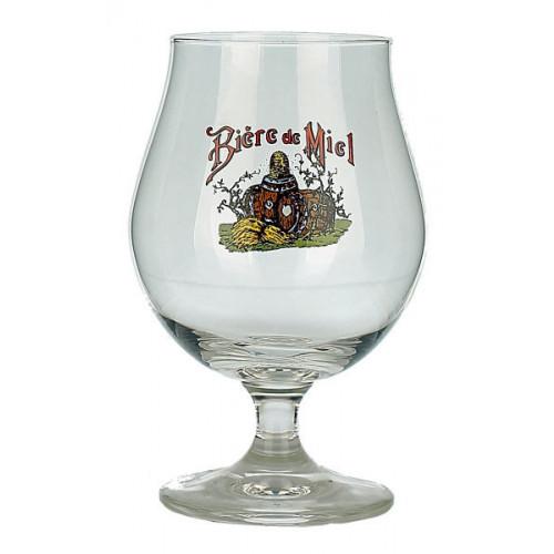 Biere du Miel Tulip Glass