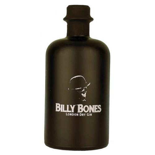 Billy Bones London Dry Gin