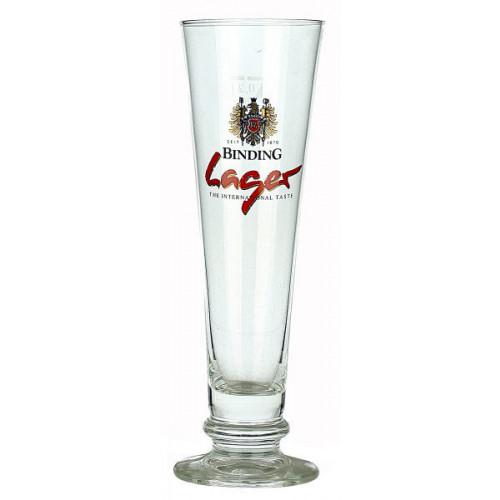 Binding Pokal Glass 0.2L