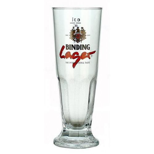 Binding Pokal Glass 0.3L