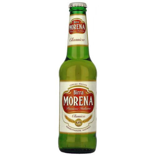 Birra Morena Classica 330ml