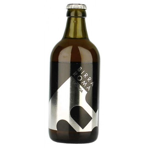 Birradamare Birra Roma Bionda
