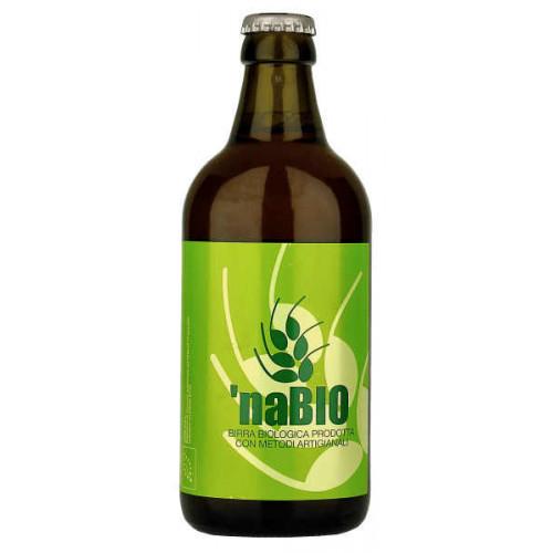 Birradamare naBio