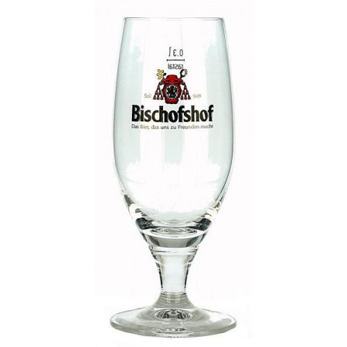 Bischofshof Goblet Glass 0.3L