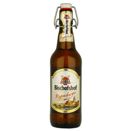 Bischofshof Regensburger Premium (B/B Date 16/08/19)