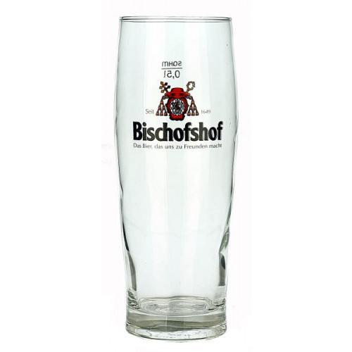 Bischofshof Tumbler Glass 0.5L