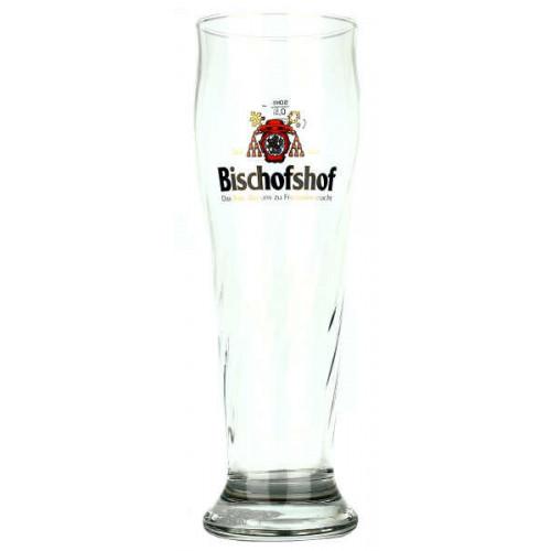Bischofshof Weizen Glass 0.5L