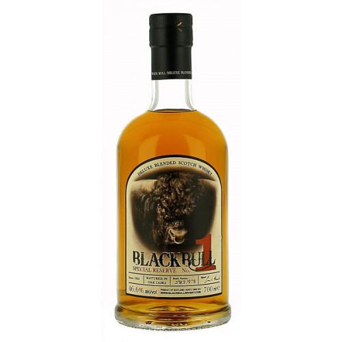 Black Bull Special Reserve No 1