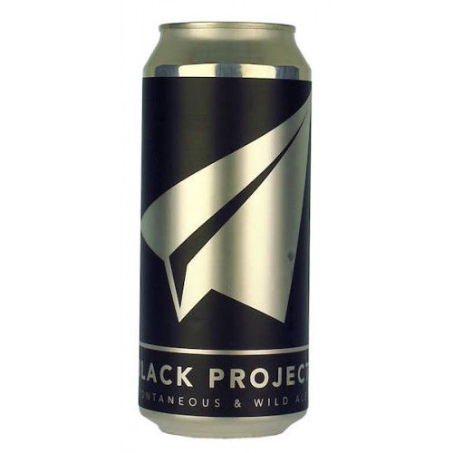 Black Project Hoplite