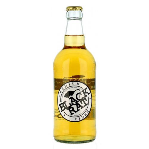 Black Rat Cider