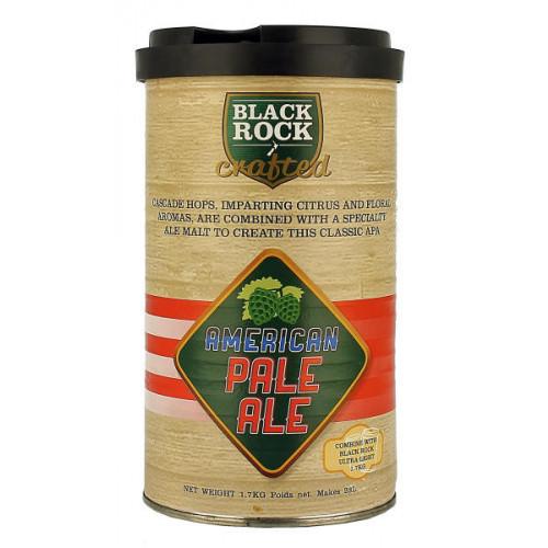 Black Rock American Pale Ale Home Brew Kit
