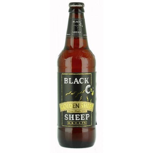 Black Sheep Golden Sheep