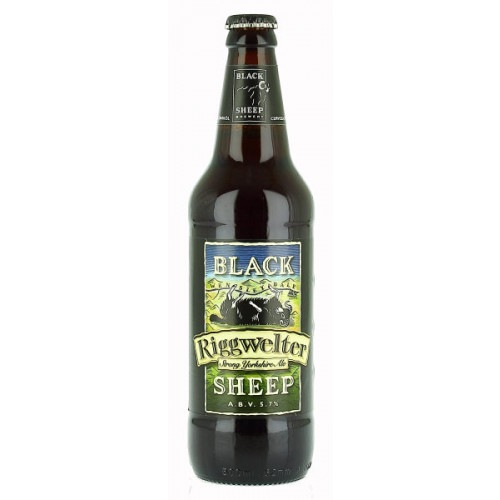 Black Sheep Riggwelter