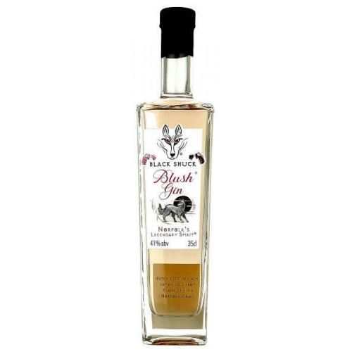 Black Shuck Blush Gin 350ml