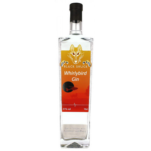 Black Shuck Whirlybird Gin 700ml