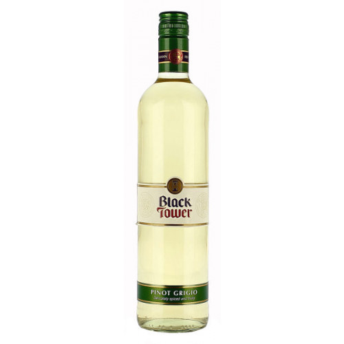 Black Tower Pinot Grigio