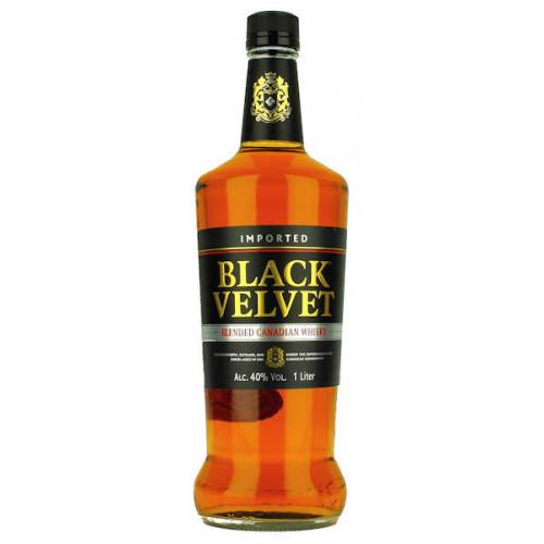 Black Velvet 1 Litre