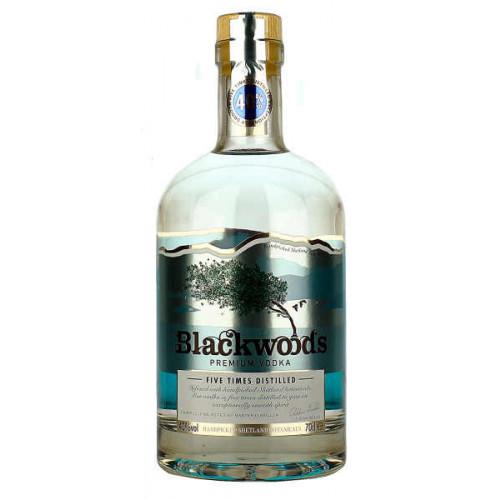 Blackwoods Premium Vodka