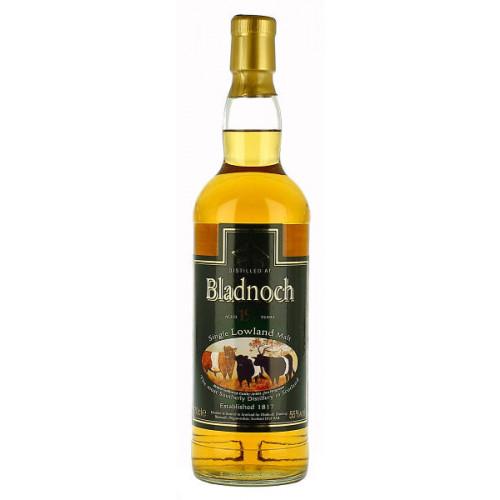 Bladnoch 19 Year Old Single Lowland Malt