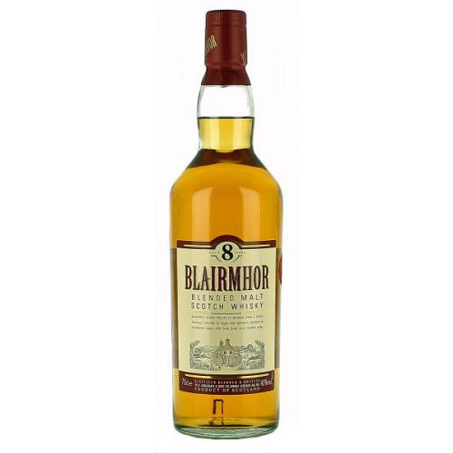 Blairmhor 8yo Blended Scotch Whisky