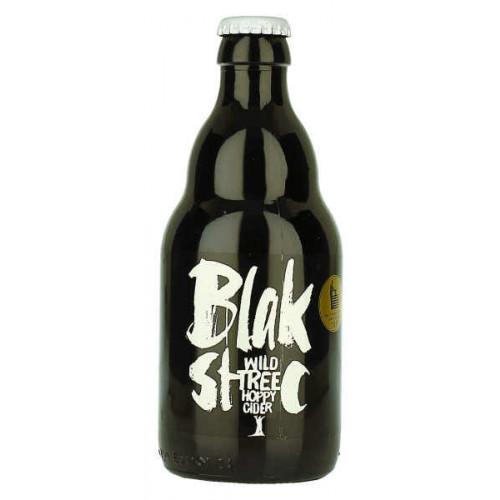 Blakstoc Wild Tree Hoppy Cider