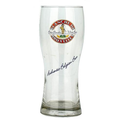 Blanche De Bruxelles Weizen Glass (Half Pint)