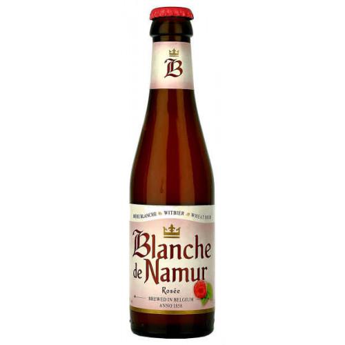 Blanche de Namur Rosee 250ml