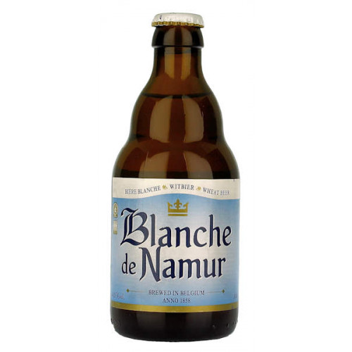 Blanche de Namur 330ml