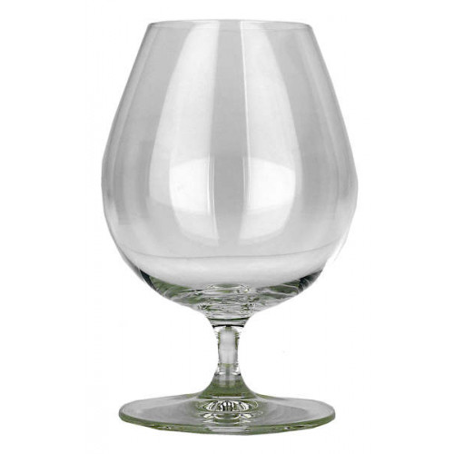 Blank Snifter Glass (Large) 0.55 L