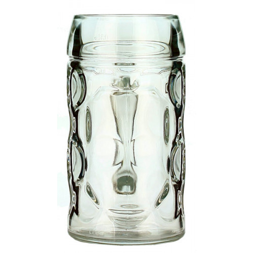 Blank Stein (Dimple Sided) 0.5L