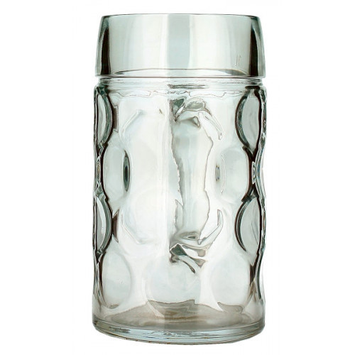 Blank Stein (Dimple Sided) 1L