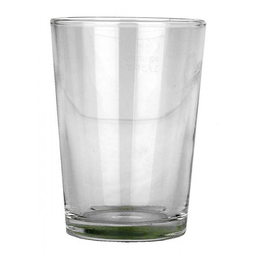 Blank Tumbler Glass (1/3 Pint)