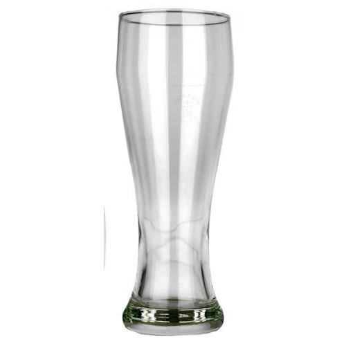 Blank Weizen Glass Half Pint