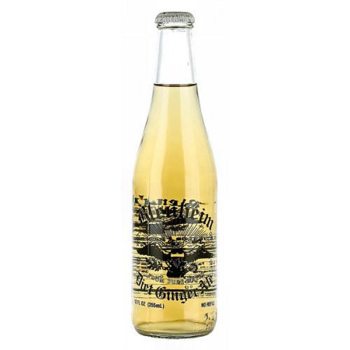 Blenheim Diet Ginger Ale (White Cap)