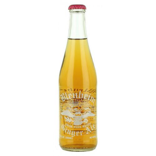 Blenheim Hot Ginger Ale (Red Cap)