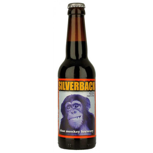 Blue Monkey Silverback 330ml