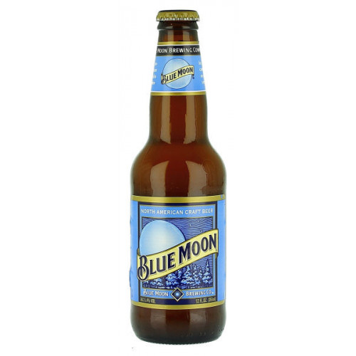 Blue Moon Beer