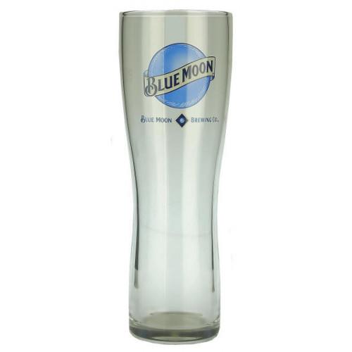 Blue Moon Weizen Glass (Pint)